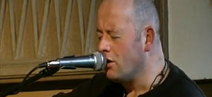 Christy Moore Tribute for events
