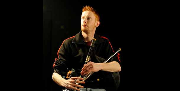 Uilleann Pipes_Irish Entertainment