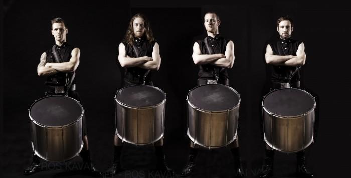 DrummersTogether