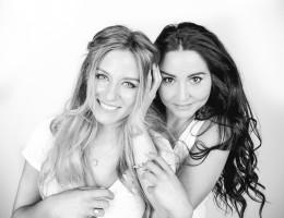 Carron Sisters coporate_IrishEntertainment