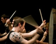 Celtic Drummers for events