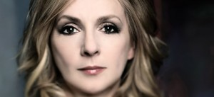 Celtic Singer Moya Brennan