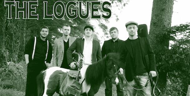 The Logues Trad Band